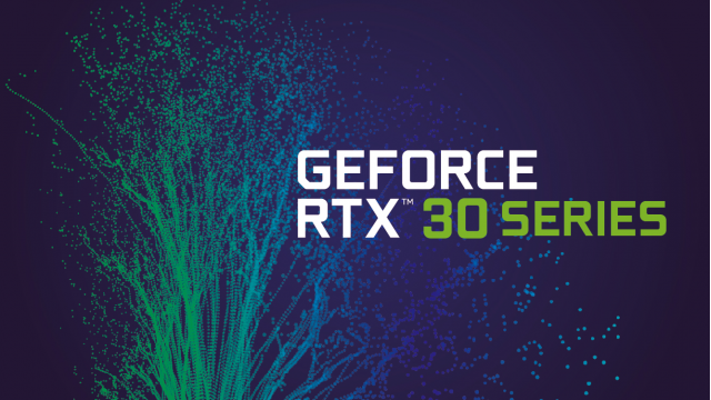 Manli GeForce RTX™ 30 Series Announced